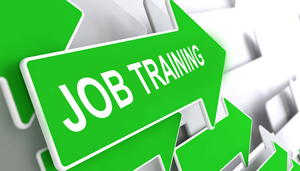 on job training 3 this on-the-job training guidance manual contains information, tips for implementation and form templates to assist local workforce areas in providing on-the-job training (ojt) services to employers.