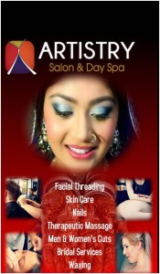 Artistry Salon & Day Spa