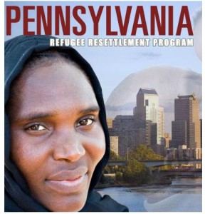 Pennsylvania Refugee Resettlement Program